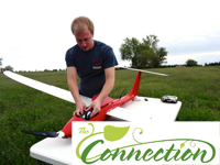 Unmanned Aircraft Research is Taking Off at Nebraska