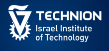 Technion logo